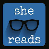 Member of the She Reads Blog Network! Click pic for info.