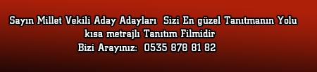 MV Aday Adayları