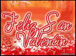 FIESTAS  Y CENA SAN VALENTIN PARA SOLTEROS Y SOLTERAS, JUEVES 14 DE FEBRERO 2013 (Y SABADO 16 FEB.)
