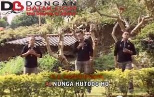 Lirik Tangan Marsantabi - Trio Express89
