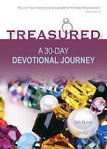Treasured Devotional