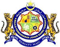 Jawatan Kerja Kosong Majlis Bandaraya Johor Bahru Tengah logo