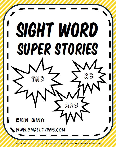 Sight for activities students Stories Word  older Super word sight