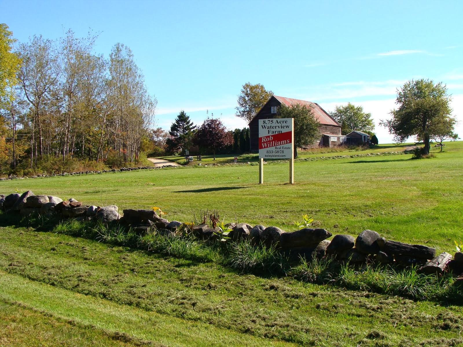 Merriman Farm