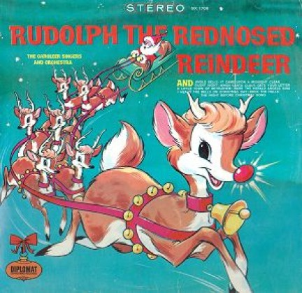 Il Natale Rudolph The Red Nosed Reindeer