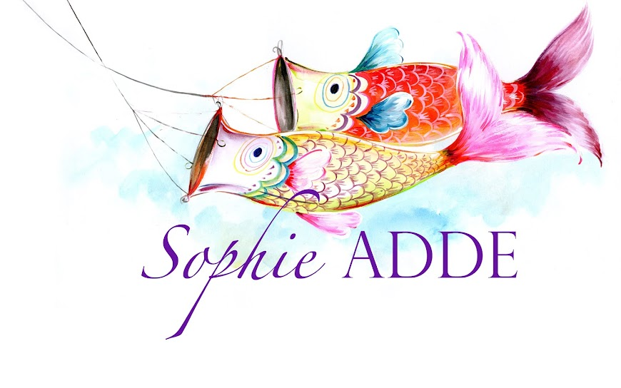 Sophie ADDE