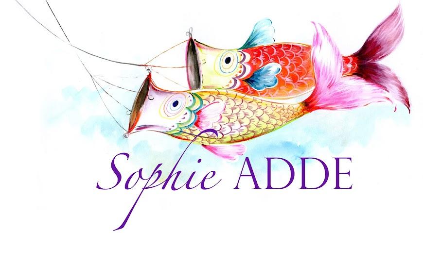 Sophie ADDE