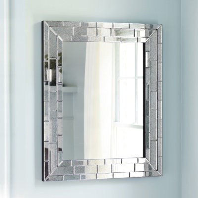 Copy Cat Chic Horchow Amsden Mirror
