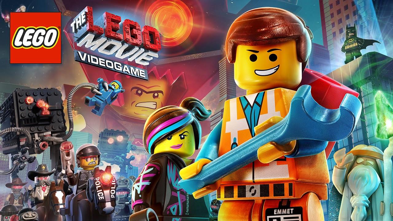 LEGO Movie el videojuego