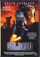 Soldado (Silent Trigger) (1996) [Vose]