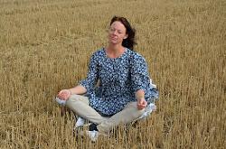 Te propongo un minuto de meditación