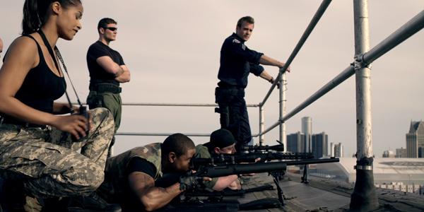 Фильм swat огненная буря  в высоком качестве