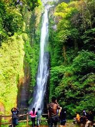 Air Terjun Alap-Alap di Pasuruan