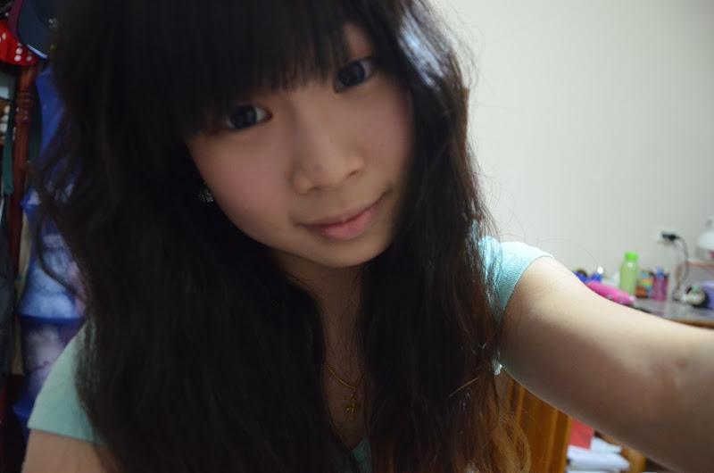 Angie Wong: Korean Mool Gyul Waves