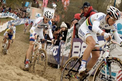 cyclocross : pauwels et stybar à la bagarre dans le sable de coxyde
