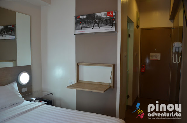 Budget Hotels in Ortigas Manila