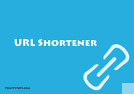 URL shortner services