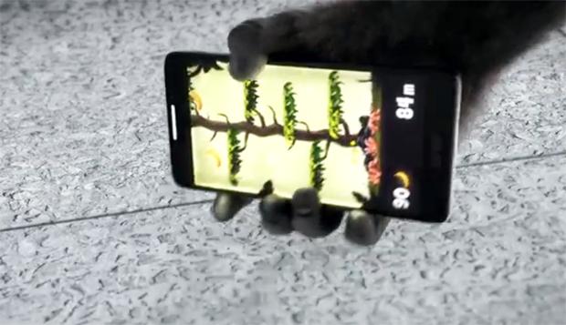 Anuncian el Nuevo Gorilla Glass 4: mejores pantallas 2015
