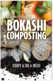 Bokashi Compostion Guide Book