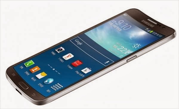 Samsung Galaxy Round Özellikleri