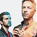 Fotos do Coldplay para a revista 'Q Magazine'