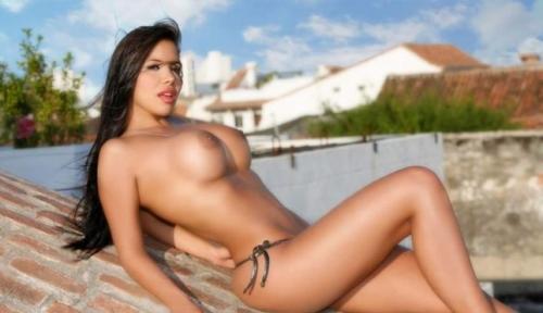 Lorena Orozco Desnuda En Playboy Fotos
