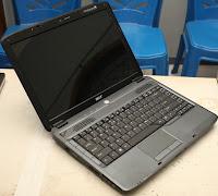Acer Aspire 4730z