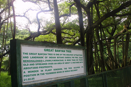 ... Identifying And Developing The Retreat. And Oh Boy ! Didnu0027t He Do A  Marvelous Job ? On 6th July 1786, One Of Asiau0027s Biggest Botanical Garden  Was Born.