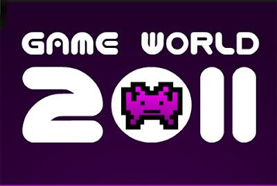 gameworld2011 Veja os vencedores do Troféu Game World 2011