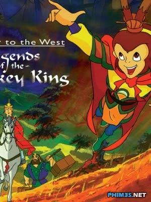 Tây Du Ký-Legends Of The Monkey King