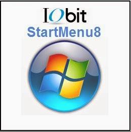 IObit Start Menu 8 1.6.0.206 free Download
