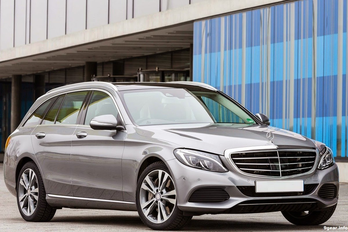 Mercedes-Benz C350 PLUG-IN HYBRID 2016 Estate | Car Reviews | New ...