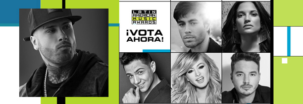 Artistas-Sony-Music-dominan-nominaciones-nuevos-premios-Latin-American-Music-Awards