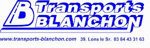 Transports Blanchon