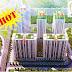 Chung cư Thăng Long Victory giá chỉ từ 12,9 triệu/m2