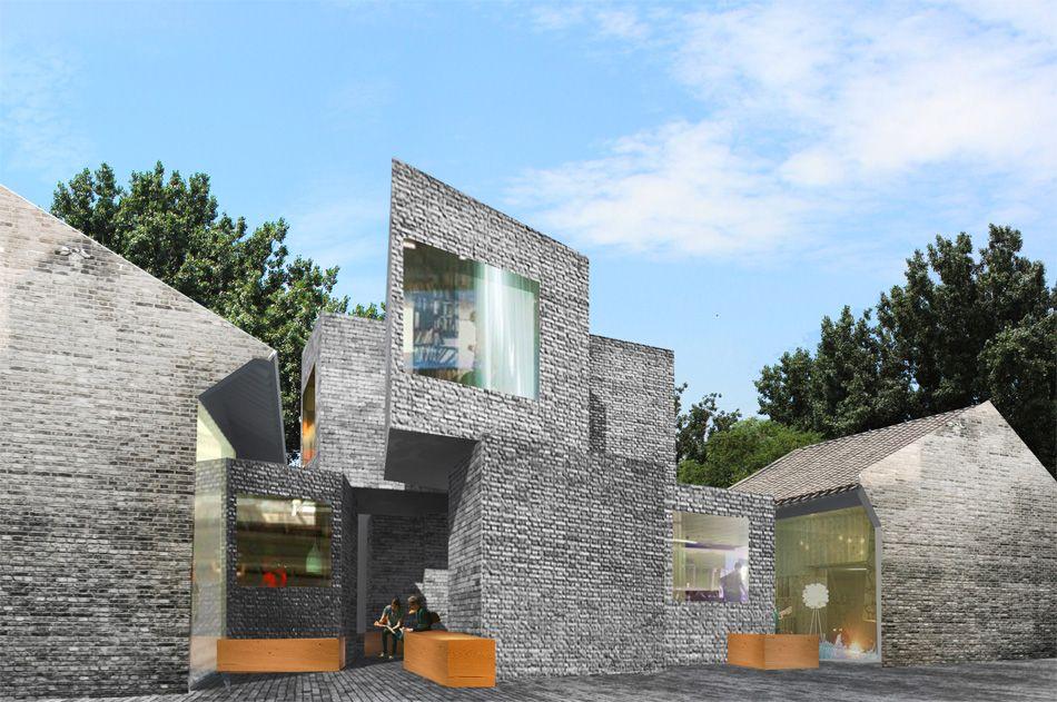 Seis estudios de arquitectura chinos a seguir de cerca
