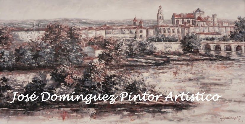 Jose Dominguez Pintor Artistico
