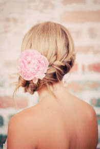 Romantic Hairstyles That Are Perfect For Valentine's Day.