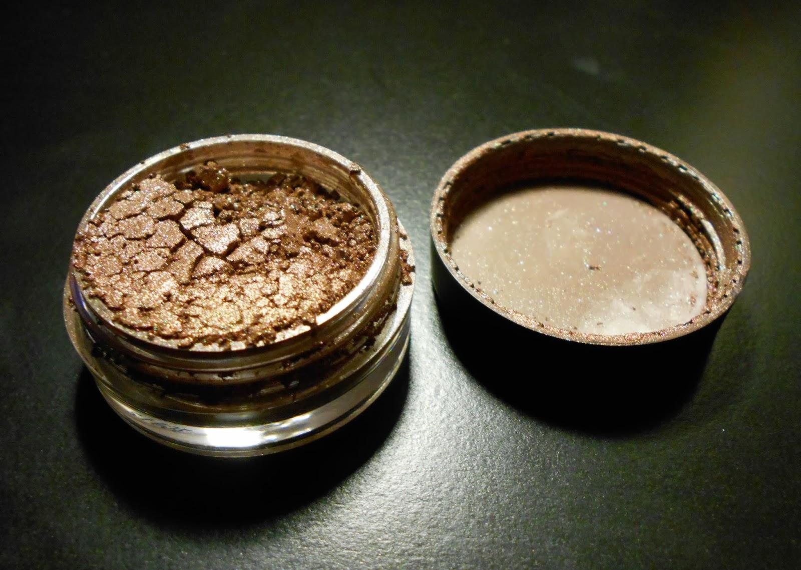 Makeup Geek Pigments