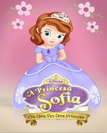 A Princesa Sofia Era Uma Vez Uma Princesa Dublado