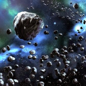 Pengertian Asteroid: Apa itu Asteroid?