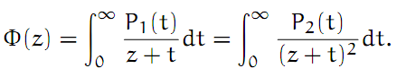 Complex Analysis: #28 Stirling`s Formula equation pic 4