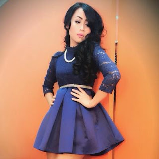 Dewi Luna - Uget Uget Stafaband Mp3 dan Lirik Terbaru