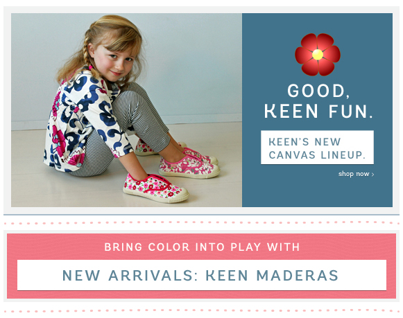 Keen Kids Maderas Shoes - New arrivals