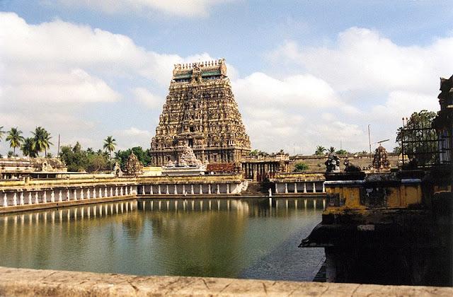 இமயம் முதல் குமரி வரை எத்தனை ஆலயங்கள்  Temple+19+Chidambaram