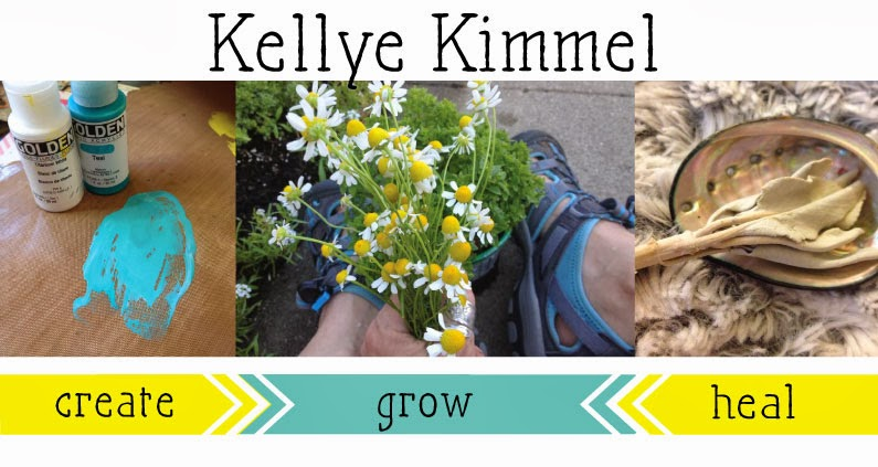 Kellye Kimmel