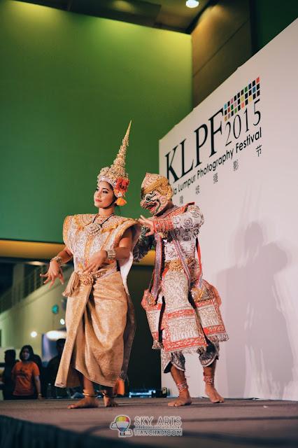 Kuala Lumpur Photography Festival 2015 @ Mid Valley Megamall #KLPF2015