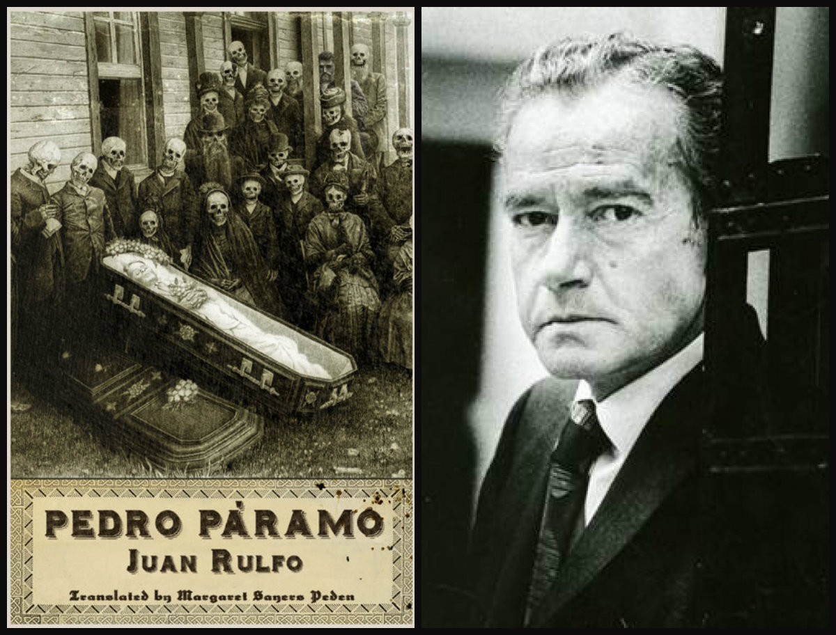 tell them not to kill me by juan rulfo
