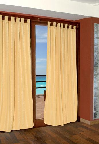 Cortinas para el hogar ideas para hacer cortinas en casa for Ideas para cortinas