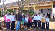 Oreang High School and Village School Volunteer Project – Mondulkiri, .